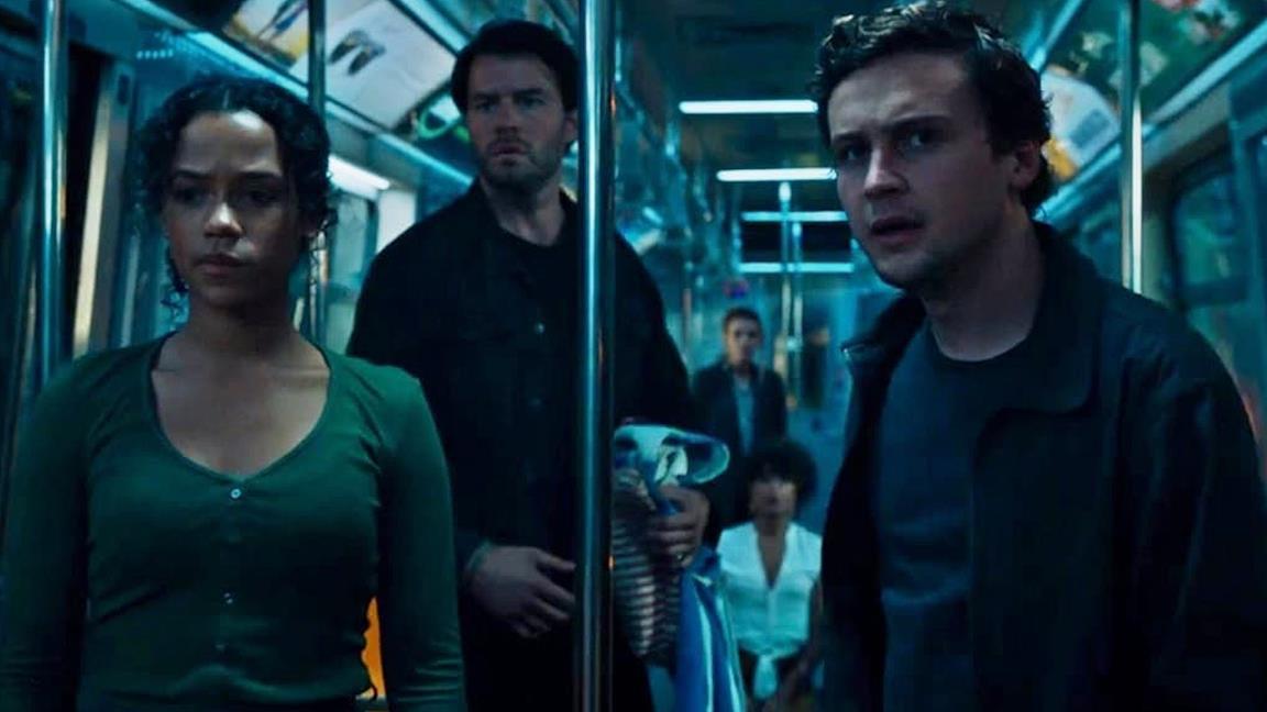Escape Room 2, il trailer (e la trama) del sequel, dal 15 luglio al cinema
