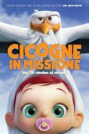 Poster Cicogne in missione