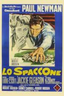 Poster Lo spaccone