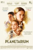 Poster Planetarium