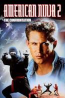 Poster Guerriero Americano 2 - La sfida