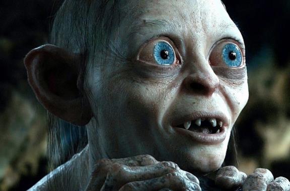 Andy Serkis (Gollum) legge in diretta streaming Lo Hobbit: ecco dove ascoltarlo