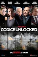 Poster Codice Unlocked - Londra sotto attacco
