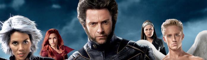 Wolverine, Jean Grey, Rogue e gli eroi di X-Men - Conflitto finale
