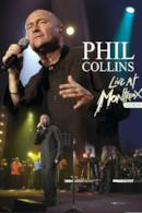 Poster Phil Collins: Live at Montreux