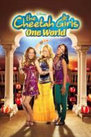 Poster Cheetah Girls 3 - Alla conquista del mondo