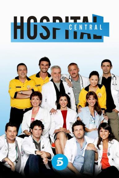 Poster Hospital Central