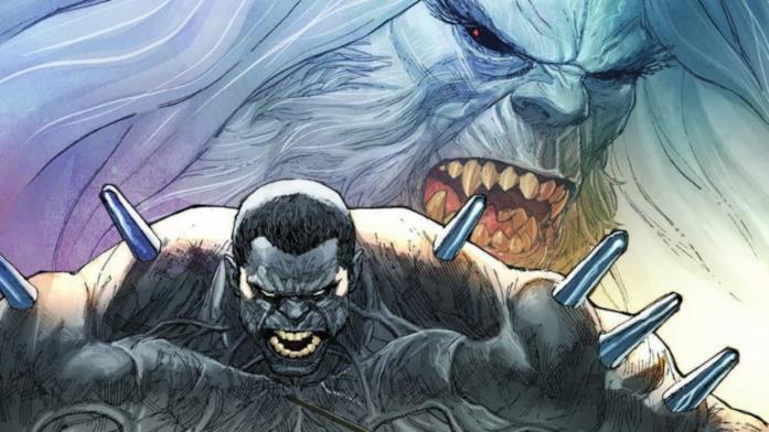 Hulk e Wolverine si unisono nel nuovo ibrido Weapon H