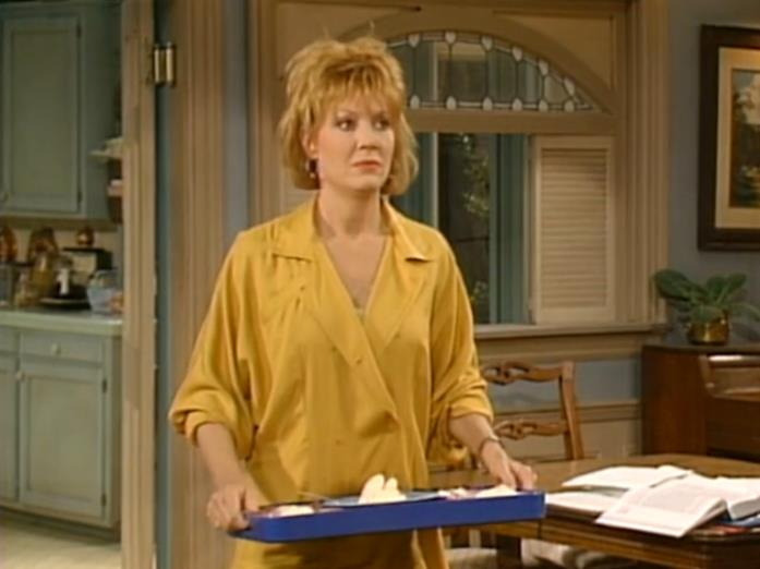 Kate Tanner, personaggio visto in Alf
