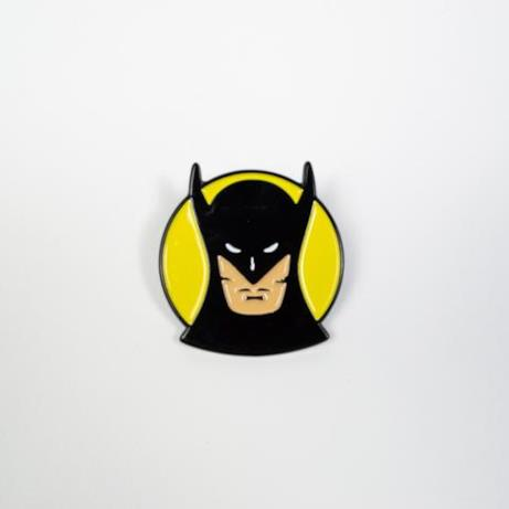 Spilla Detective Comics #27 The Bat-Man