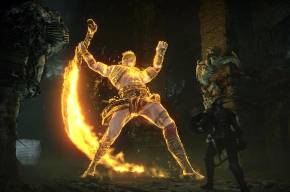 La guida di Demon's Souls su PS5