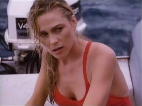 Jill Riley, guardaspiaggie in Baywatch