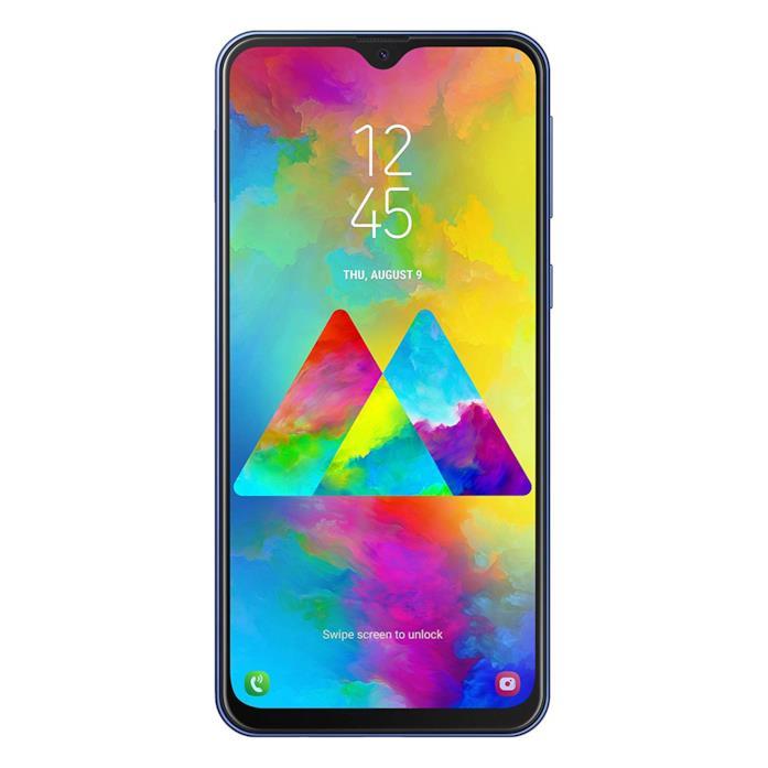 Immagine stampa di Samsung Galaxy M20