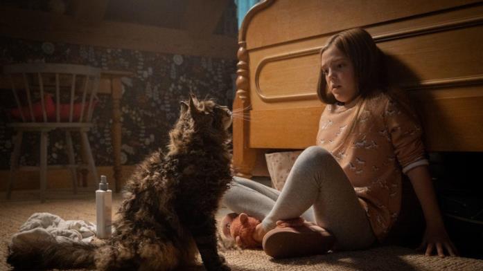 Pet Sematary, adattamento cinematografico del romanzo di Stephen King del 2019