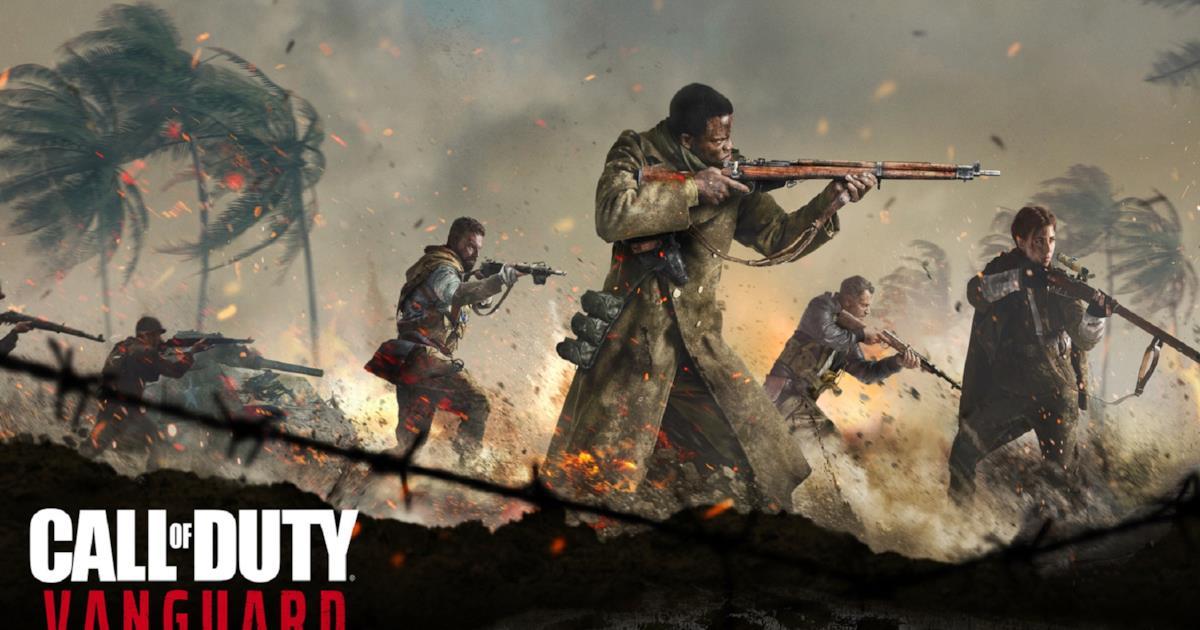 Call of Duty Vanguard: tutto sul nuovo capitolo della ...