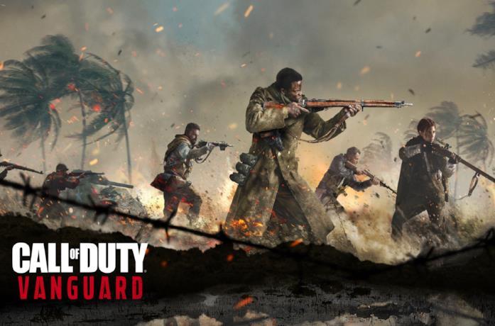 Call of Duty Vanguard in uscita il 5 novembre 2021