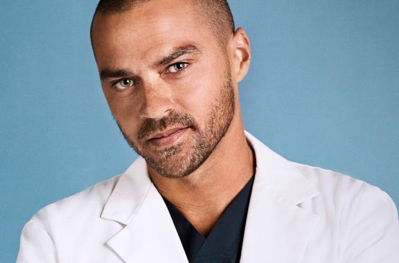 Jesse Williams lascia Grey's Anatomy: apparirà per l'ultima volta nell'episodio 17x15