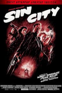 Poster Sin City