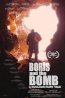 Poster Boris and the Bomb