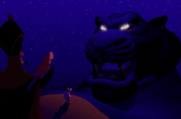 Chi ha creato la Caverna delle Meraviglie di Aladdin? La nuova teoria spiega tutto