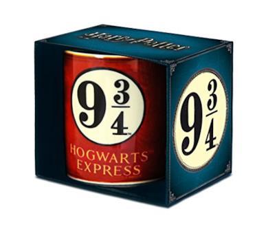 Harry Potter - Tazza in porcellana