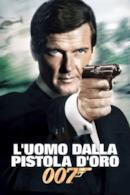 Poster Agente 007 - L'uomo dalla pistola d'oro
