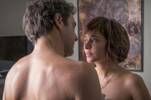 Il colore nascosto delle cose: trama e finale del film con Valeria Golino