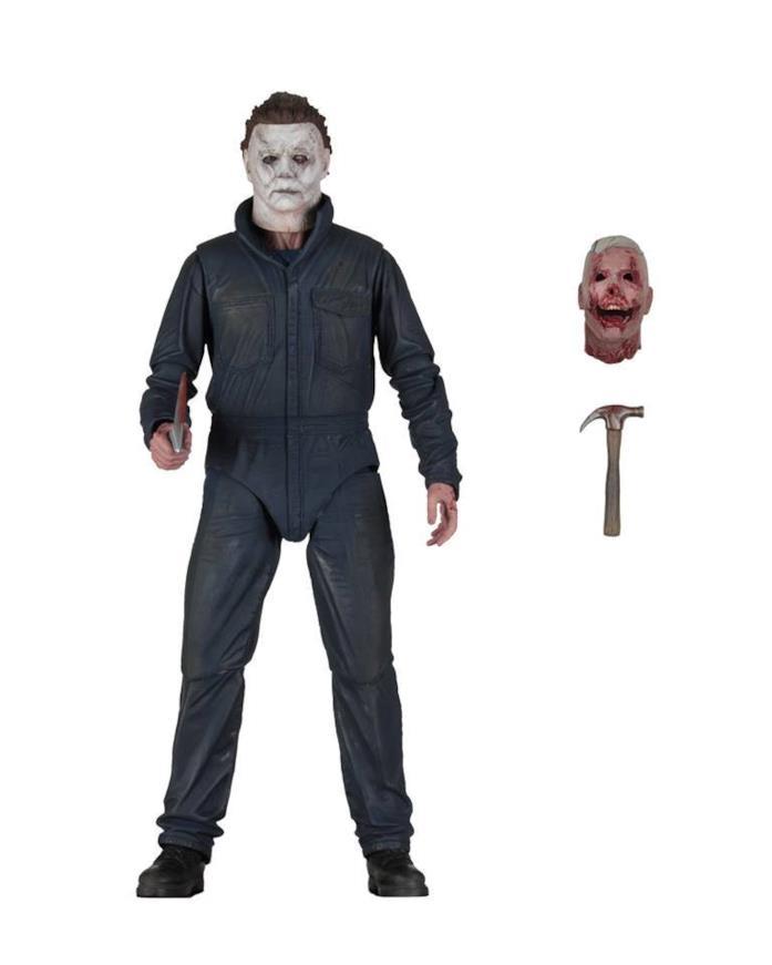 Michael Myers figure