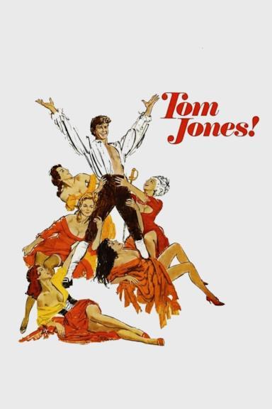 Poster Tom Jones