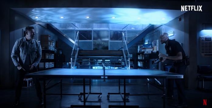 Cosa sta succedendo nel trailer di Lucifer 6?