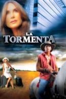Poster La tormenta