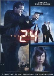 24 Stg.7 (Box 6 Dvd)
