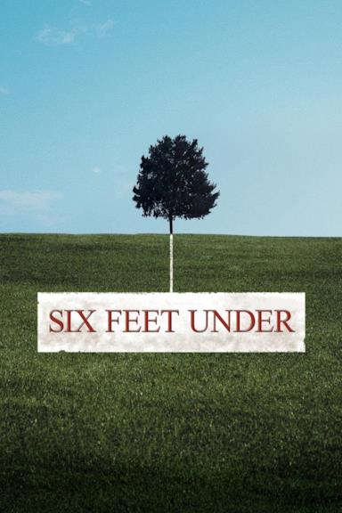 Poster Six Feet Under