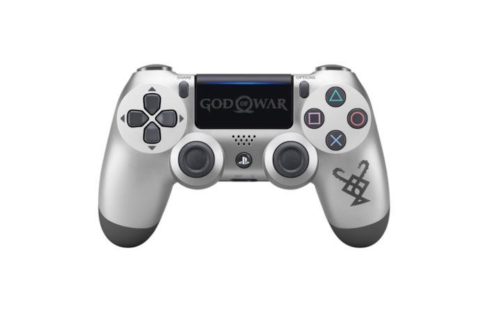 La PS4 Pro di God of War debutterà il 20 aprile di quest'anno