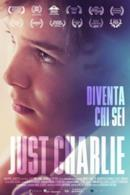 Poster Just Charlie - Diventa chi sei