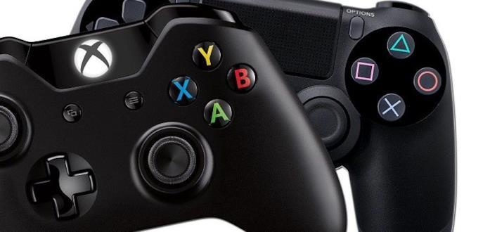 La nuova generazione di console fa rima con PS5 e Xbox Scarlett?