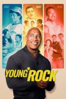Poster Young Rock