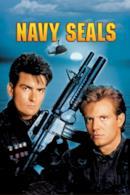Poster Navy Seals - Pagati per morire