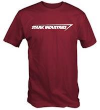 Maglietta Stark Industries