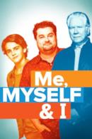 Poster Me, Myself & I