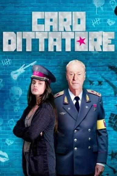 Poster Caro dittatore