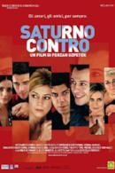 Poster Saturno contro