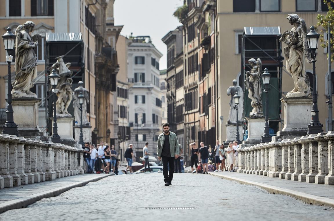 Edoardo Leo in Power of Rome