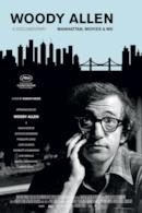 Poster Woody Allen: A Documentary