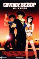 Poster Cowboy Bebop - Il film