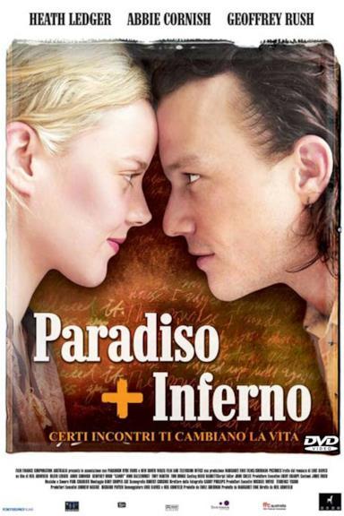 Poster Paradiso+Inferno
