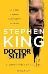 Doctor Sleep. Ediz. italiana
