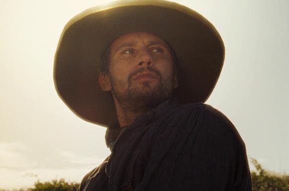 Django: il classico del cinema western diventa una serie con Matthias Schoenaerts per Sky e Canal+