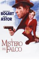 Poster Il mistero del falco