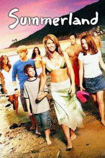 Poster Summerland